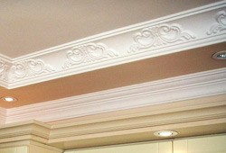 Decorative coving